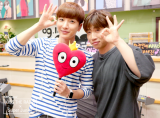 160814 Sukira (KTR) Official Update with Leeteuk3