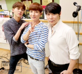 160814 Sukira (KTR) Official Update with Leeteuk6