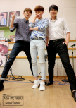 160814 Sukira (KTR) Official Update with Leeteuk8