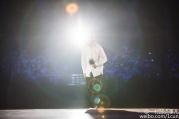 160829 Heechul at LOL Anniversary 3