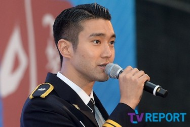 160831 police film festival siwon3