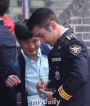 160831 police film festival siwon22