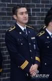 160831 police film festival siwon39