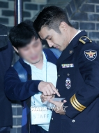 160831 police film festival siwon48
