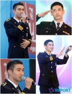 160831 police film festival siwon6