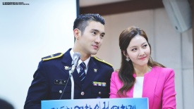 160831 The 5th Police Human Rights Film Festival with Siwon3
