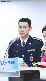 160831 The 5th Police Human Rights Film Festival with Siwon5