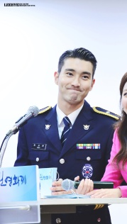 160831 The 5th Police Human Rights Film Festival with Siwon6