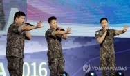160910-official-defense-expo-korea-homecoming-day-with-shindong-sungmin-eunhyuk1