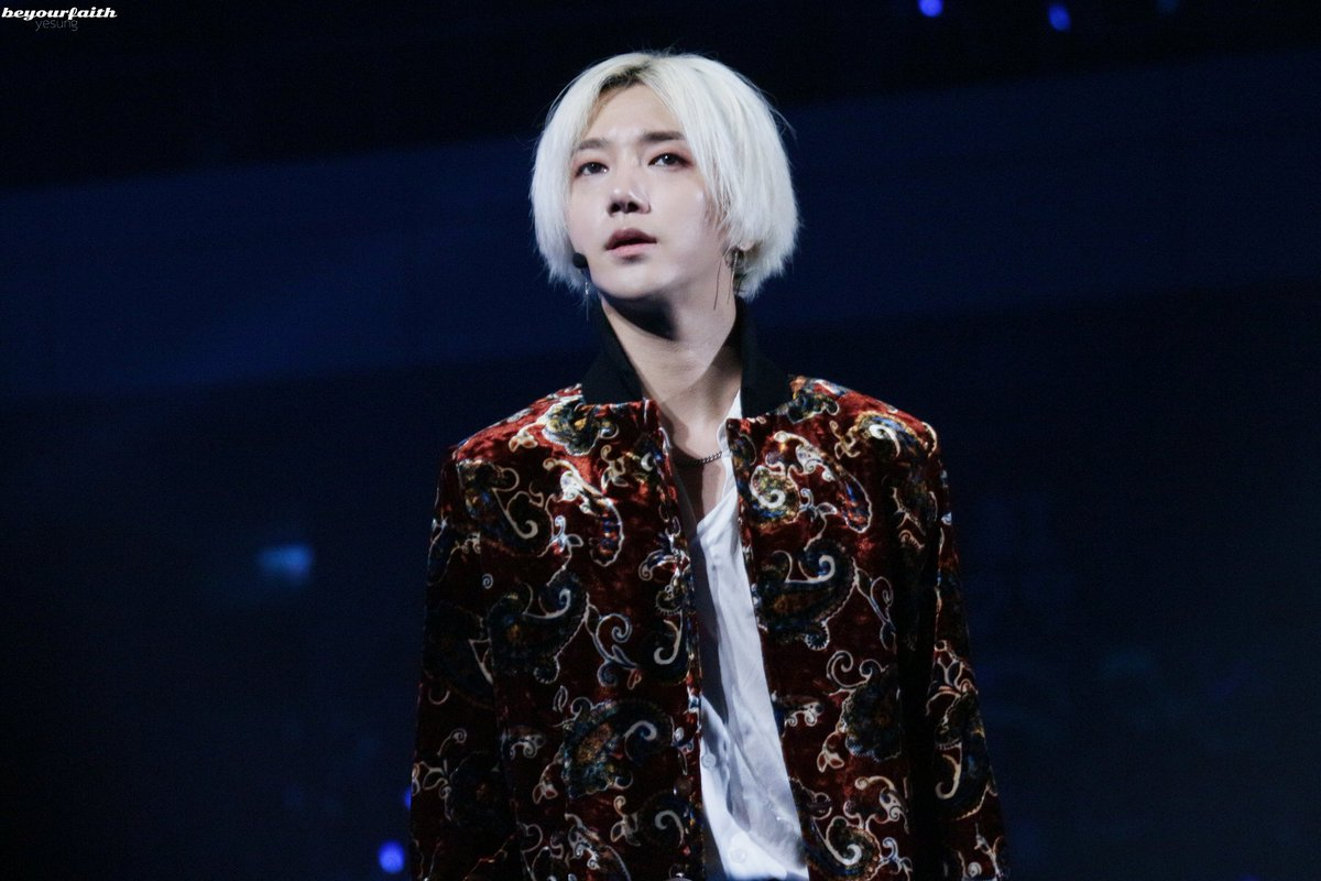 180401 SUPER JUNIOR WORLD TOUR SUPER SHOW 7 in TAIPEI